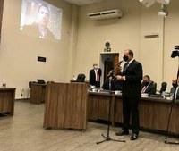 Câmara aprova outorga de Títulos de Cidadão Honorário
