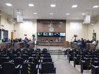 Câmara aprova participação de Montes Claros em consórcio para compra de vacinas contra COVID-19