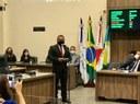 Câmara avalia projeto que propõe criação de Fundo de Amparo do Servidor Municipal