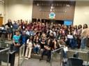 Câmara de Montes Claros promove seminário sobre implantação da Escola do Legislativo no âmbito municipal