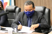 Câmara emite Moção de Repúdio à Lei de Improbidade Administrativa