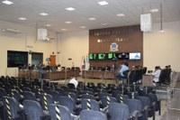 Câmara Municipal autoriza abertura de crédito para enfrentamento da pandemia