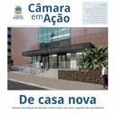 Câmara Municipal lança novo canal de comunicação com o cidadão