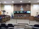 Câmara Municipal realiza Sessão Ordinária e Sessão Especial