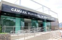 Câmara Municipal recebe serviços de sanitização e desinfecção