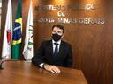 Câmara presta homenagem ao Procurador-Geral de Justiça