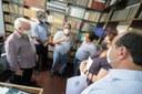 Câmara  se mobiliza em prol do patrimônio cultural de Montes Claros