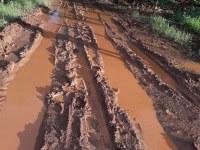 Chuvas provocam estragos