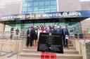 Gabinetes dos vereadores da Câmara de Montes Claros passam a funcionar em novo endereço