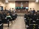 Projeto aprovado pela Câmara autoriza repasse de recurso à Entidades Conveniadas