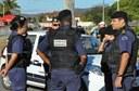 Vereador propõe armamento da Guarda Municipal