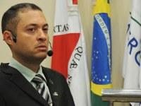 Vereador relata críticas à Copasa apresentadas pela população