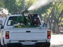 Vereador solicita serviço do carro fumacê