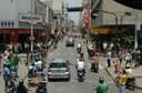 Vereadores pedem melhorias para o trânsito